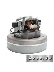 """Вакуумный мотор AMETEK 116456-95 Lamb 5.7"""" / 240 VAC"""