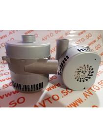 Вакуумный мотор 117459-04 AMETEK Windjammer