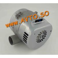 Вакуумный мотор 116643-01 AMETEK Windjammer