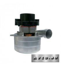 Вакуумный мотор Domel 491.3.761 (491.3.474) vacuum cleaner motor