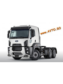 Ford Cargo 916T-6148-AAA КОЛЬЦА ПОРШНЕВЫЕ, T124282
