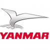 Бортовой редуктор Yanmar