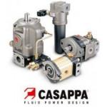 CASAPPA Гидравлические насосы