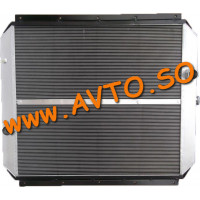 Hitachi 4466040 Радиатор охлаждения