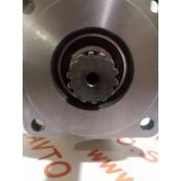 CNH 121124A1 Гидронасос CASE 580SL, 580SM