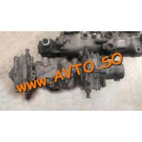 Case 87048837 гидравлический насос Case 410