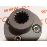 CNH 87437920 Case / New Holland Муфта гидравлического насоса