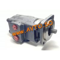 CASE D140801 580F, 580K Гидронасос