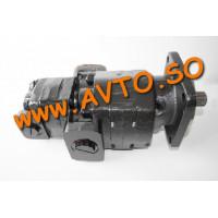 Насос гидравлический Case 87433897, CNH 87435827