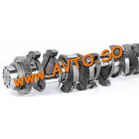 Caterpillar 195-0306 crankshaft, Коленвал CAT
