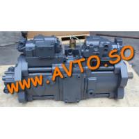 Doosan 400914-00212 MAIN PUMP Гидравлический насос