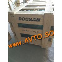 Doosan 400914-00295 MAIN PUMP Гидравлический насос Doosan 400914-00249