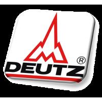 Дизельные двигатели немецкой компании Deutz (Дойц) (Германия)