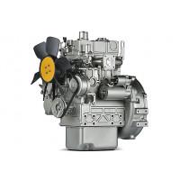 Двигатели Perkins  400-404 series