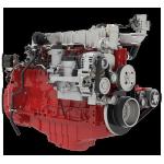 Двигатели на спецтехнику