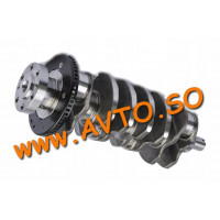 Opel Insignia 55207150, 55565818, 55567103, 55576032, 55596141 Коленвал двигателя