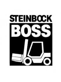ЗАПЧАСТИ НА ПОГРУЗЧИК Steinbock BOSS