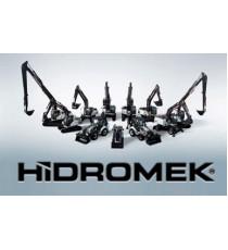 HIDROMEK H349020512 REDUCTION GEAR-SWING Hidromek HMK 220