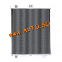Hitachi 4454113 Радиатор ZX330