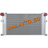 4463076 Hitachi INTERCOOLER