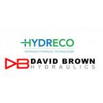 Гидравлические насосы David Brown - Hydreco - HEMA