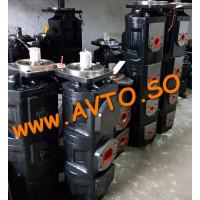 Гидравлический насос PC2207C5B2C VOLVO HP221009