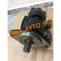 Гидронасос TEREX 6110612M91 Hydraulic Pump