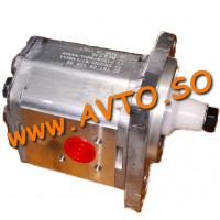 Мотор Шестеренный 121.20.650.00 SNU2NN/017LN02AAP1B5B7NNNA/NNNNN