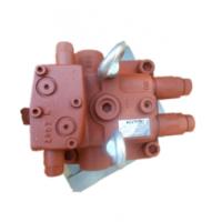 Excavator motor M5X 130