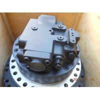 Ходовой редуктор (мотор) / гидромотор хода для экскаватора GM40, TM40