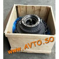 HYUNDAI 31N5-40010BG Гидромотор хода Hyundai R160LC