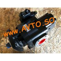 Parker 7049520006 Gear pump JCB 332/E6671