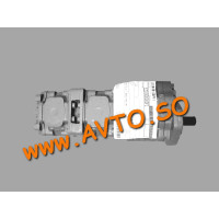 Гидравлический насос EZ10V00003F1 KOBELCO RK250-3