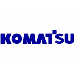 KOMATSU Гидравлические насосы