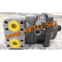 Parker F12-110-MF-IH-D-000-000-0 (3781530) Гидромотор