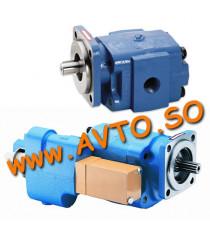 Гидравлический насос PERMCO P7200-80/10 (SEM W066600000)