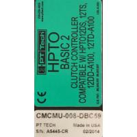 Sandvik CMCMU-008-DBC59   HPTO CLUTCH CONTROLLER