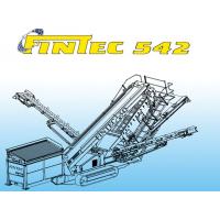 Насос гидравлический FINTEC 10245233/10245236 для дробилки FINTEC Mobil Crusher 542 Screener