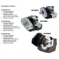 Гидромотор Parker PGM640