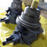 Гидромотор на сочлененный тандемный каток 397911 Hamm HD O90V