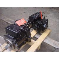 Гидравлический насос HAMM 01255640