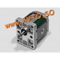 Parker 3309111346 Gear pump PGP502A0008CP2D1NE3E2B1B1