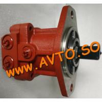 VOE14533496 гидромотор вентилятора Volvo EC360