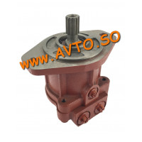 VOE14531612 MOTOR гидромотор Volvo EC700