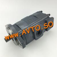VOE 14602247 Гидравлический насос Volvo EC480D
