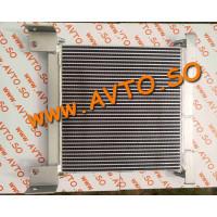 VOE 11886550 масляный радиатор Volvo