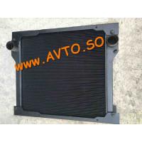 VOE 11891165, VOE 11890331 Радиатор VOLVO BL61, BL71 PLUS