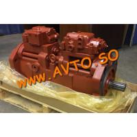 Гидравлический насос JCB 20/925506 / Kawasaki K3V63DTP